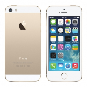 Apple_iPhone_5s_gold_Displayreparatur