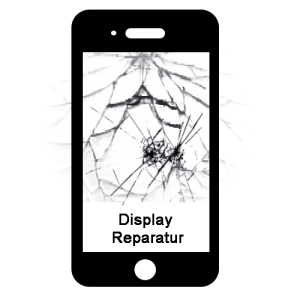 Apple iPhone X Display Reparatur
