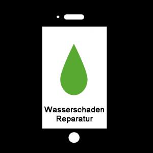 Wasserschaden-Reparatur